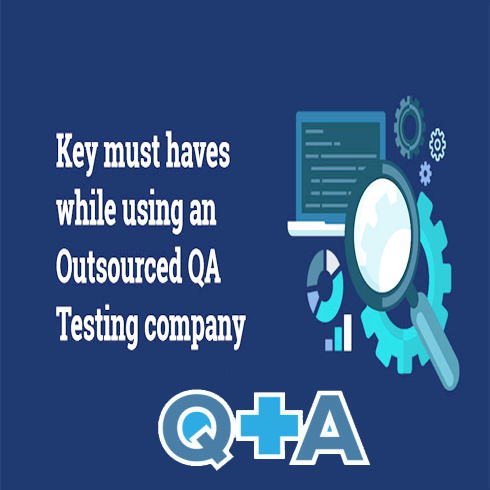 Software Testing & QA Solutions