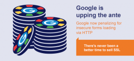 Google Now Penalizing Even More HTTP Websites