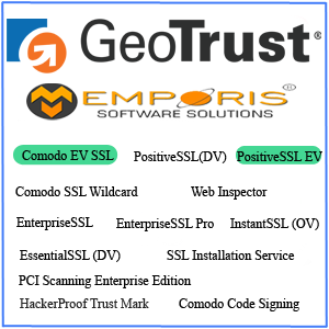Geotrust SSL Certificates-Emporis Sofware Solutions