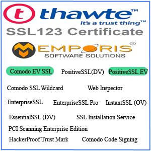 Thawte SSL Certificates-Emporis Sofware Solutions