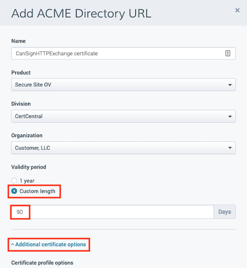 Acme-Directory-Config-ARVITA