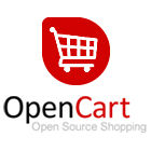 opencart PHP Website Design